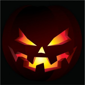 Halloween-Aktion