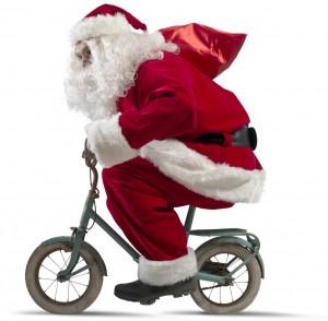 Weihnachten wird kommen!