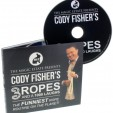 Das ist Comedy pur: 3 Ropes and a 1000 Laughs von Cody Fisher